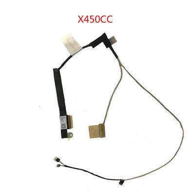 Original For ASUS N750J LVDS CABLE 1422-01J7000 3608KS0002HS Screen Video Cable