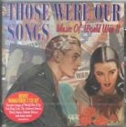 Those Were Our Songs Music of Ww2 0724353577421 CD