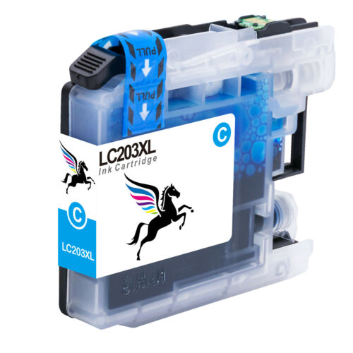 5 10 20 Pack LC203 XL Ink Lot for Brother LC201 MFC-J680DW MFC-J880DW MFC-J885DW