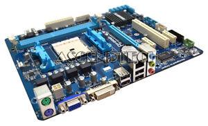 Gigabyte GA-A55M-S2HP (rev. 1.1) Driver for PC