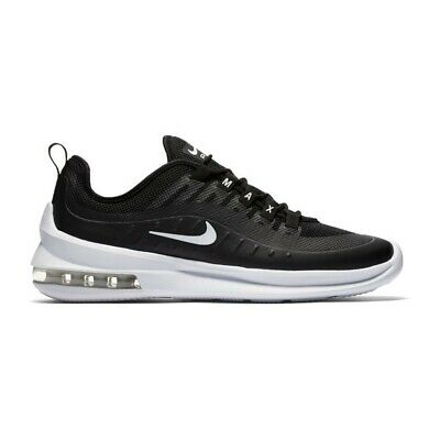 nike air max axis trainers uomo bianca