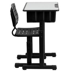 Peachy Details About Adjustable Student Desk Chair Black Storage Kids Laptop Childrens Small School Short Links Chair Design For Home Short Linksinfo