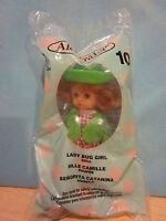 Mcdonalds Madame Alexander Lady Big Girl Doll 10