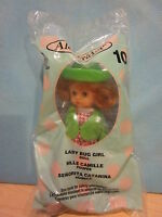 Mcdonalds Madame Alexander Lady Big Girl Doll 10