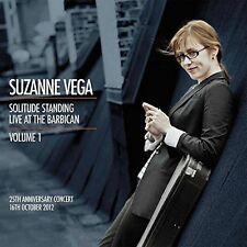 VEGA, SUZANNE - LIVE AT THE BARBICAN 1 NEW VINYL RECORD