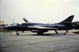 3-933-Hawker-Hunter-Royal-Air-Force-Kodachrome-SLIDE