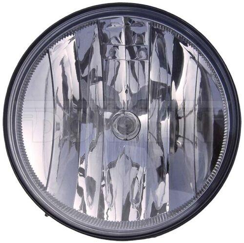 Dorman 1631282 Fog Light Assembly