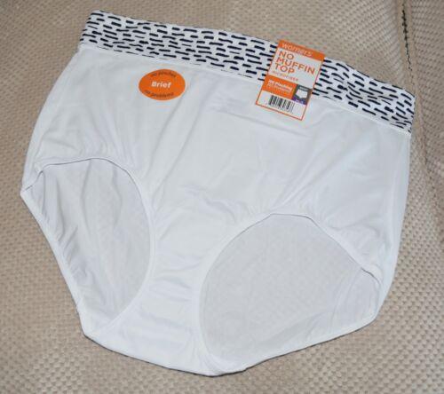 Warner/'s BN thebest pour les hommes trop US 8 Nix C W19-Soft /'n Silky panties