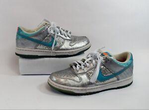 hot sale online e4418 4f564 La foto se está cargando Para-mujer-Nike-Dunk-Low-6-0-Premium-