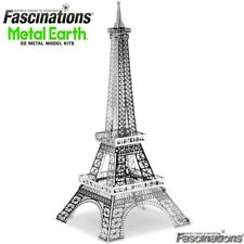 31609 EIFFEL TOWER 3D CRYSTAL PUZZLE JIGSAW 101 PIECES FUN DISPLAY GIFT IDEA