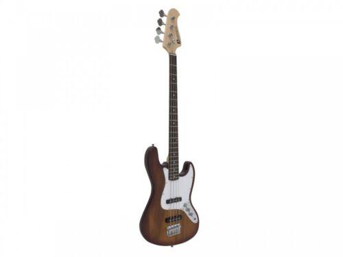 DIMAVERY JB-302 E-Bass sunburst