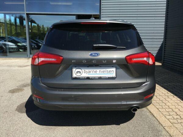 Ford Focus 1,5 EcoBoost Titanium stc. aut. - billede 4