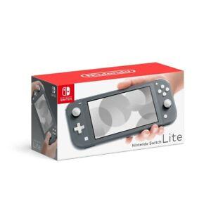Nintendo HDH-001 Switch Lite - Gray