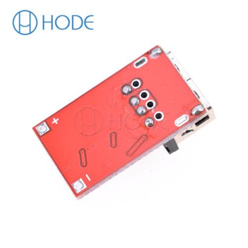 Modulo Caricabatterie USB 6-24 V 12V//24V a 5 V 3 A Auto DC-DC convertitore buck Step Down Nuovo