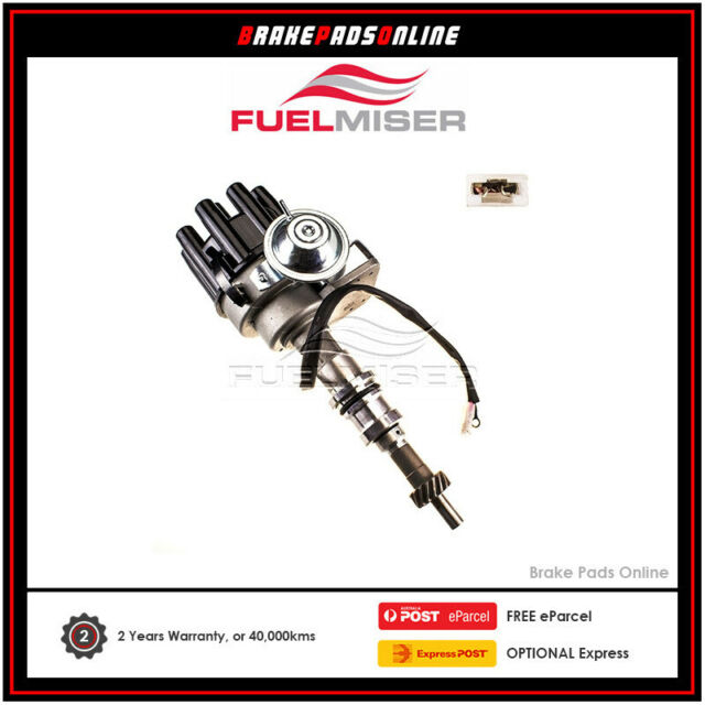 DISTRIBUTOR ASSEMBLY For FORD MUSTANG 1ST GEN 1965-1969 - 4.7L V8 - DIS170