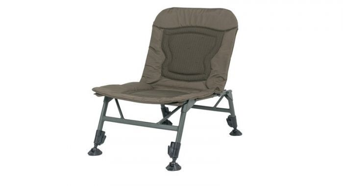 Nash  KNX Standard Chair T4340 Stuhl Karpfenstuhl Angelstuhl Carpchair Sitz  order now