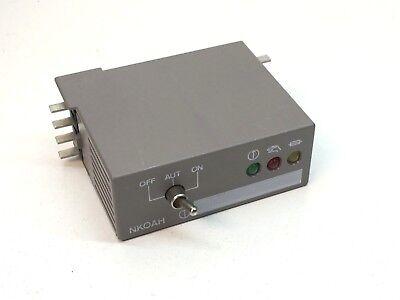 Landis Staefa Siemens 03804 Control System NKOAH Module EBay