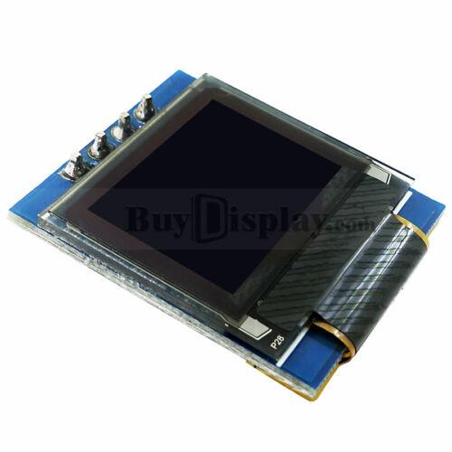 Mini SSD1306 Compatible OLED Display Panel Shield 64x48 Pixels 0.66 inch IIC//I2C