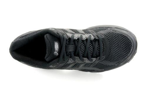 negras para Asics para correr 9090 correr Zapatillas T65tq mujer 4 para Gel Zapatillas Zapatillas zone S7x0wSEZ