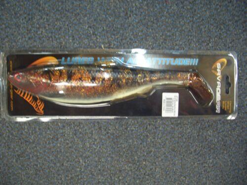 Original Savage Gear Herring Shad 32cm 230g  Gummifisch Köder Gummiköder