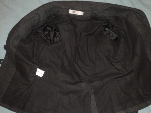 Jacket Fr Comptoir T Des pagay Uld Autentisk 36 Cotonniers wwOqZP