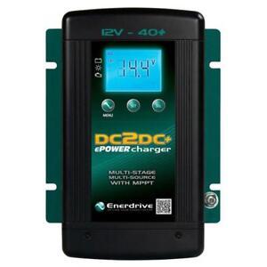 ENERDRIVE-12V-40A-DC2DC-Battery-Charger-BW-EN3DC40
