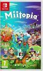 Miitopia (Nintendo Switch, 2021)