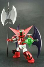 FEWTURE ES GOKIN 17 SHIN GETTER 1 ALLOY DEFORMED NUOVO NEW