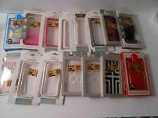 Huge Lot (50) Apple iPhone 4/4S/5/5S_Cases / Bumpers (Case)