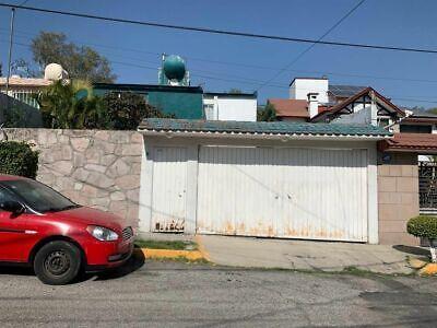 Casa VENTA  con Departamento  en Viveros de la Loma, Tlalnepantla de Baz