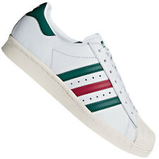 Adidas Originals Superstar 80s Men s Women s Sneaker Sports Shoes Trainers 381ffaee1