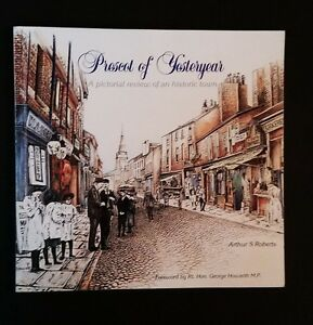 Arthur-S-Roberts-Prescot-Of-Yesteryear-Pictorial-Review-Of-An-Historic-Town