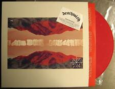 "TOUCHE AMORE ""PARTING THE SEA BETWEEN BRIGHTNESS AND ME"" - LP RED VINYL MP3 CODE"