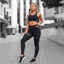 d2feeb767fe7 item 1 Women's Sport Gym Yoga Vest Bra Sports Jog Legging Pants Outfit Wear  Set 2 Piece -Women's Sport Gym Yoga Vest Bra Sports Jog Legging Pants Outfit  ...