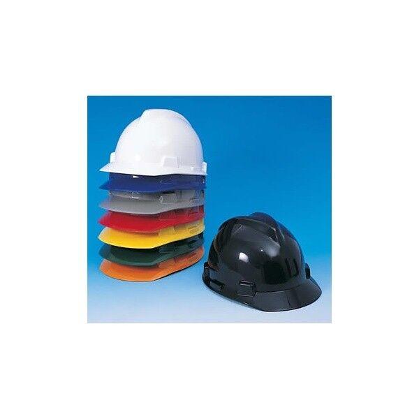 V protection casque casque protection sécurité sécurité chapeau en abs shell with inner e72c19