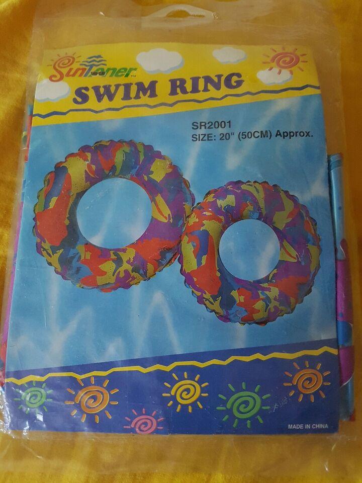 Badelegetøj, Ny badering 50 cm, Suntaner