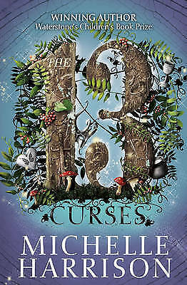 1 of 1 - 13 Curses: Bk. 2 by Michelle Harrison (Paperback, 2010) (The Thirteen Curses)
