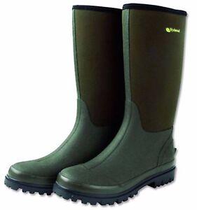 Game Sizes Walker Dog Wychwood ¾ 12 8 Hunting Fishing Boot Length Neoprene 6ad0aFq