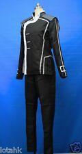 Mass Effect 3 Male Citadel Cosplay Costume Custom Made  < Lotahk >