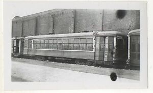 NEW-YORK-AND-QUEENS-COUNTY-RAILWAY-Trolley-New-York-City-Manhattan-1937-Photo-2