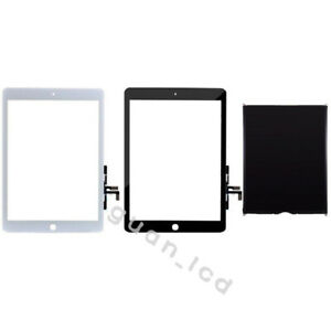 FIX-For-9-7-034-iPad-2017-5th-Gen-A1822-A1823-LCD-Display-Touch-Screen-Digitizer