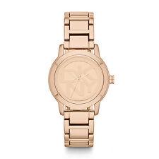 DKNY Women's NY8877 Rose Gold Tone Park Avenue Bracelet Watch