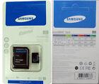 Samsung CLASS10 32GB Micro MobileSD Card with SD Adapter Read&Write
