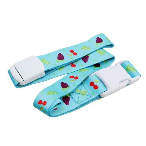 Baby Kids Seat Belt Strap Covers Pram Stroller Car Seat Dummy Clip Holder BL3
