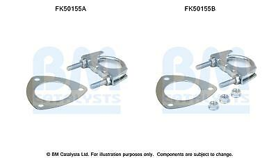 EXHAUST CONNECTING PIPE  BM50081