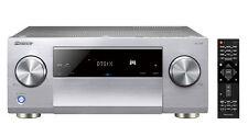 Pioneer SC LX 701 * 9.2 AV RECEIVER Silber mit HDCP 2.2 I Bluetooth I WLAN *NEU*