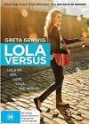 Lola Versus (DVD, 2012)