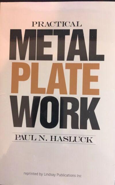 Practical Metal Plate Work