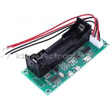 Pam8403 Bluetooth 50 Lithium Battery Dual Channel 3w3w Audio Amplifier Board