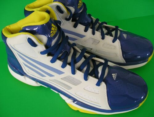 ~ Adizero Raro Rose adidas Basketball Crazy Light Ghost jugadores Shoe ~ mens 11 Ed Dc ~ XqwaFt